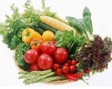 皮肤过敏患者吃什么食物好