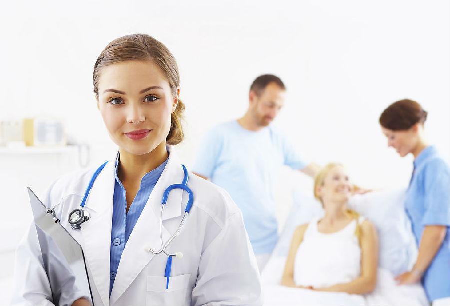 皮炎的治疗原则